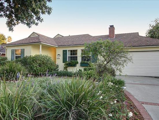 3210 Hermanos St, Pasadena, CA 91107