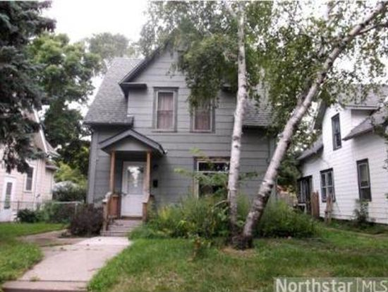4547 Aldrich Ave N, Minneapolis, MN 55412