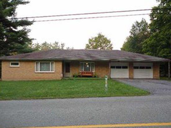 1300 Buckstown Rd, Stoystown, PA 15563