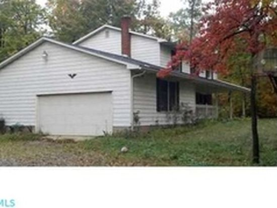 19099 Divelbiss Rd, Fredericktown, OH 43019