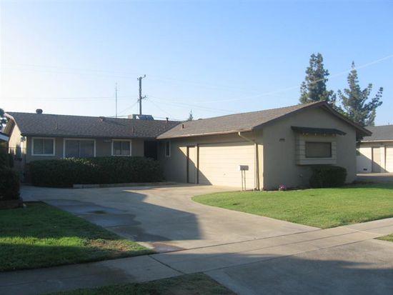 1813 W Harvard Ave, Fresno, CA 93705