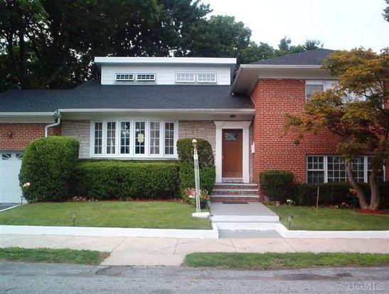 607 Lafayette Ave, Mount Vernon, NY 10552