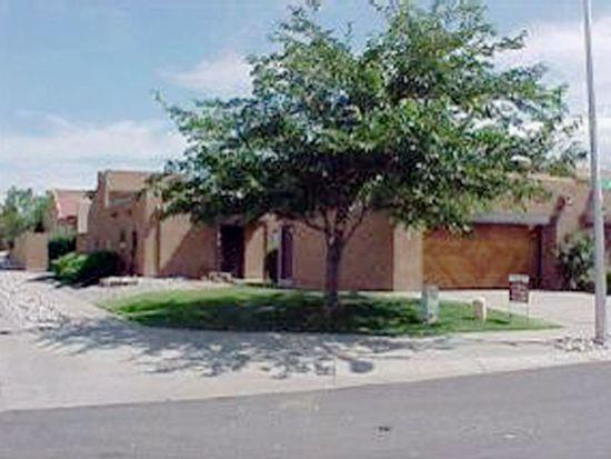 1828 Florida St NE, Albuquerque, NM 87110