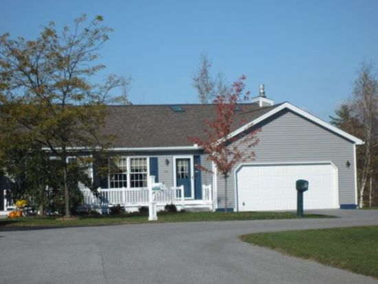 35 Country Club Est, Swanton, VT 05488