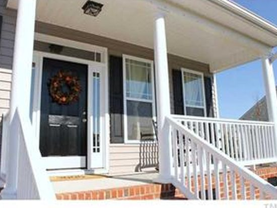 526 Misty Willow Way, Rolesville, NC 27571