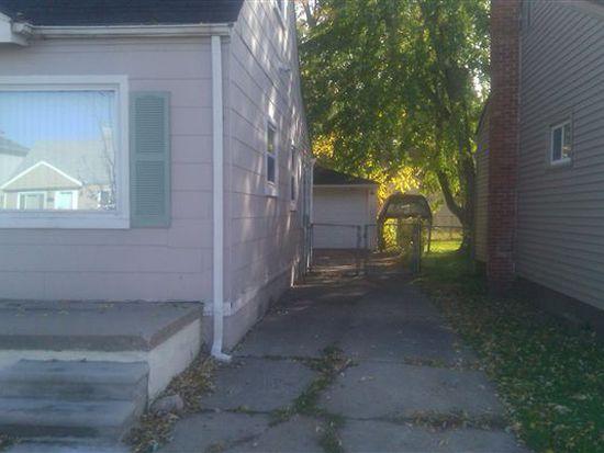 12842 Sherman Ave, Warren, MI 48089