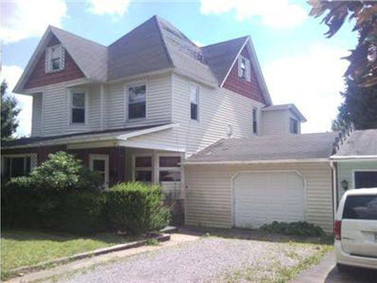 22 Spruce St, Kane, PA 16735