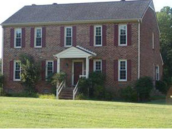 9818 Woodpecker Rd, Chesterfield, VA 23838