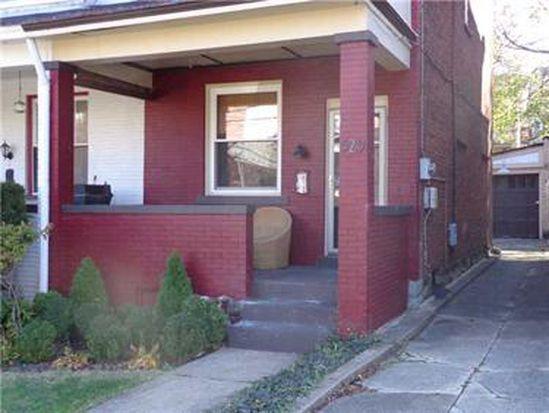529 Gettysburg St, Pittsburgh, PA 15206