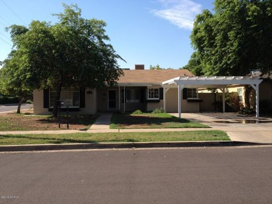 1455 E Mulberry St, Phoenix, AZ 85014