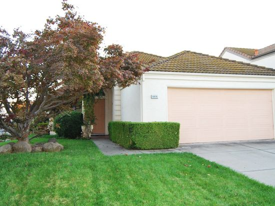 8836 La Margarita Way, Sacramento, CA 95828