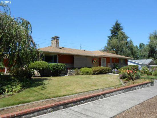 9315 N Geneva Ave, Portland, OR 97203