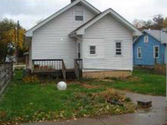 916 Minnie Ave, Davenport, IA 52802