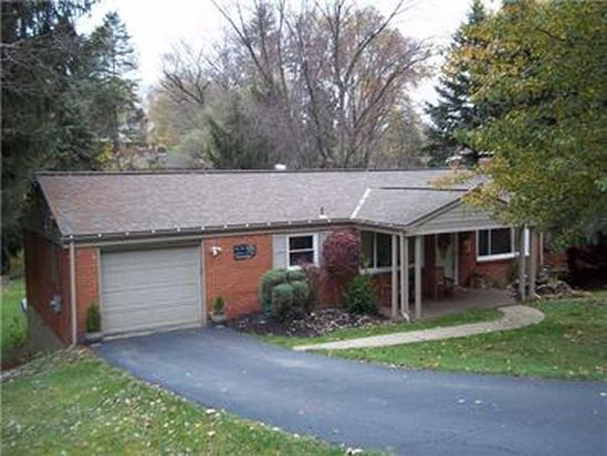 213 Gerrie Dr, Pittsburgh, PA 15241