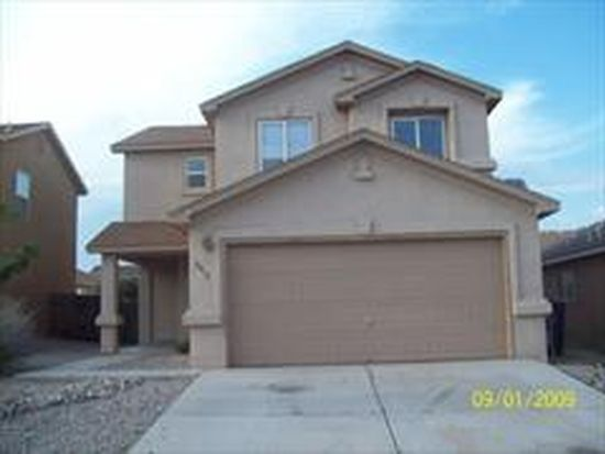 8415 Casa Amarilla Rd NW, Albuquerque, NM 87120