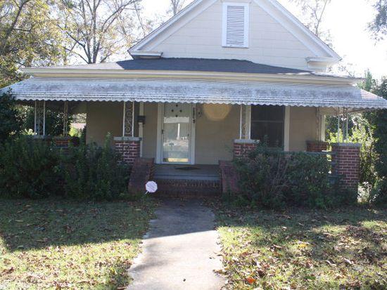 410 W Magnolia St, Fitzgerald, GA 31750