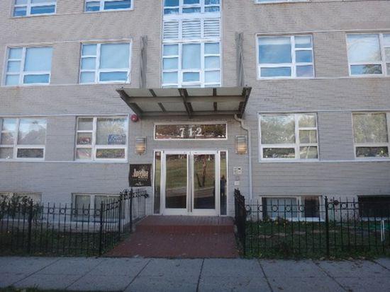 712 Marietta Pl NW APT 203, Washington, DC 20011