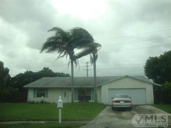 5487 Barnstead Cir, Lake Worth, FL 33463