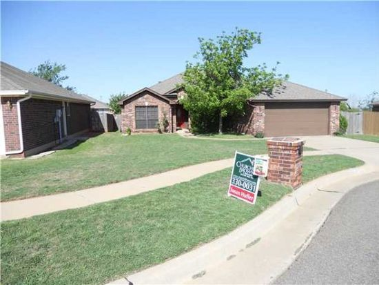16305 Seminole Pointe Pl, Edmond, OK 73013