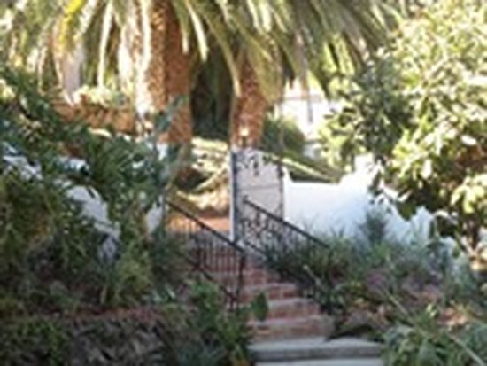 6630 Iris Dr, Los Angeles, CA 90068