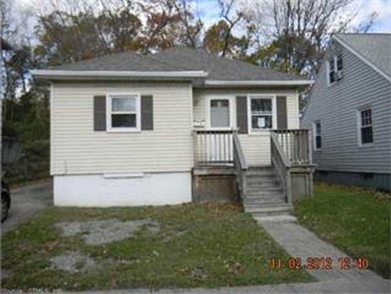 65 York St, West Haven, CT 06516