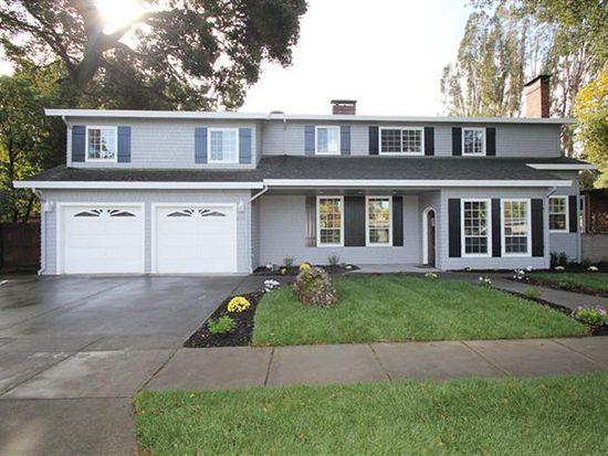 2367 Lone Oak Ave, Napa, CA 94558