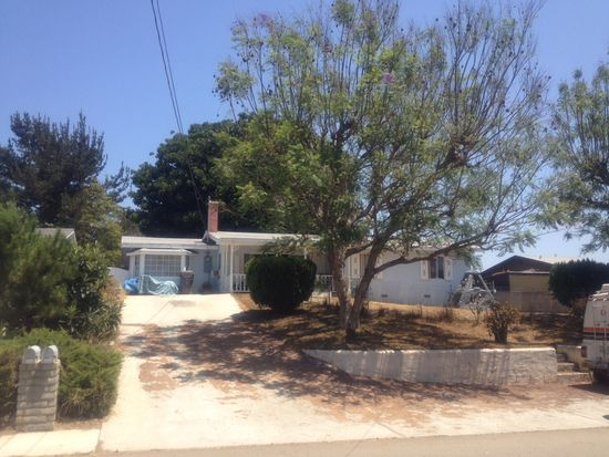 440 Debby St, Fallbrook, CA 92028