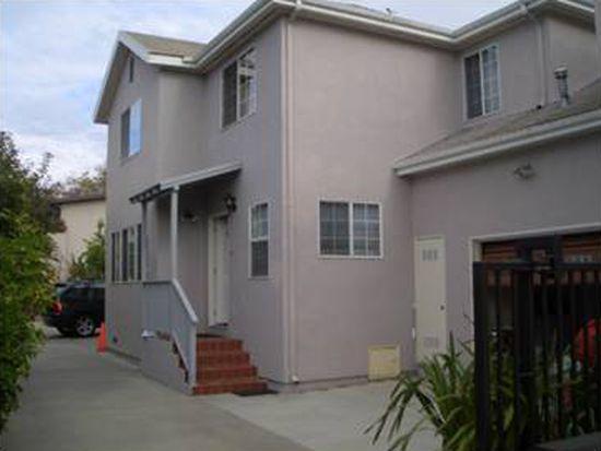 712 Prospect Row, San Mateo, CA 94401