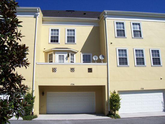 1726 Prospect Ave, Orlando, FL 32814
