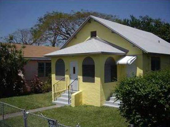 1737 NW 44th St, Miami, FL 33142