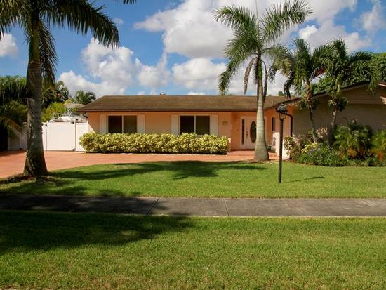 7914 SW 139th Ct, Miami, FL 33183