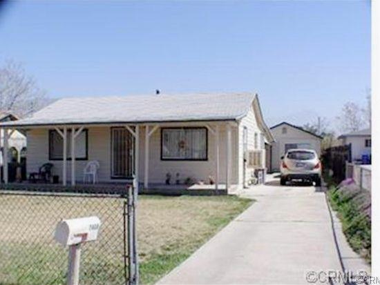 7409 Rogers Ln, San Bernardino, CA 92410