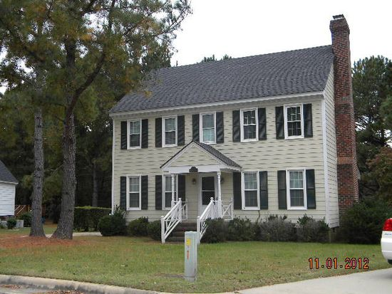 116 Ketch Point Ct, Rocky Mount, NC 27803