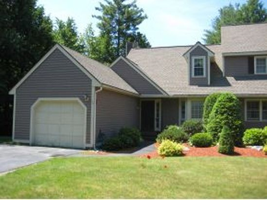 35 Villager Rd, Chester, NH 03036