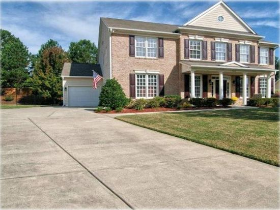 220 Shillings Chase Dr, Cary, NC 27518