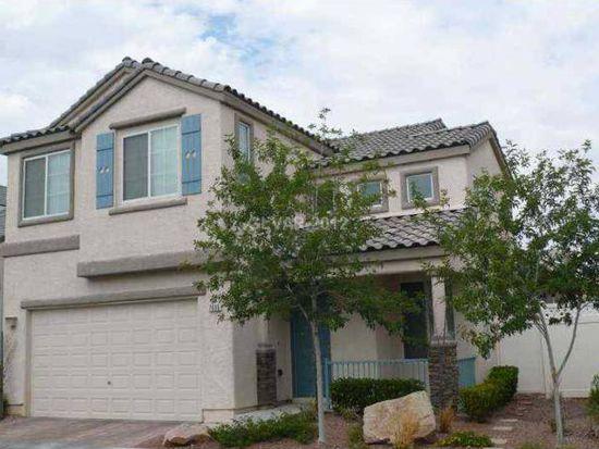 7635 French Springs St, Las Vegas, NV 89139