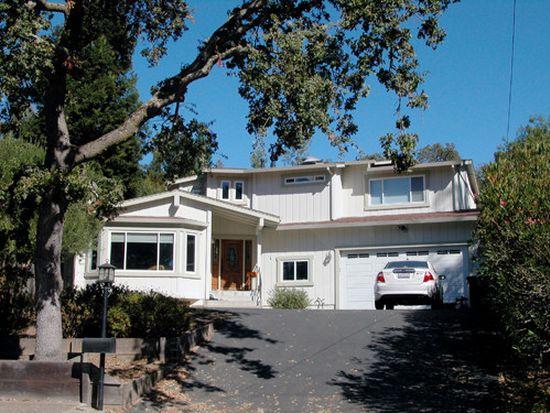 858 Upland Rd, Redwood City, CA 94062