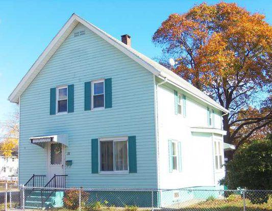 31 Rufus St, Pawtucket, RI 02860
