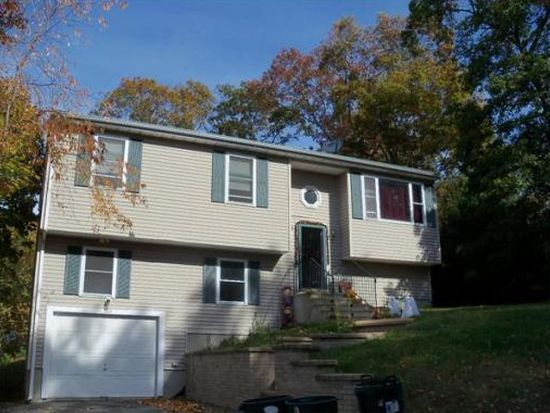 104 Corbett St, Fall River, MA 02720