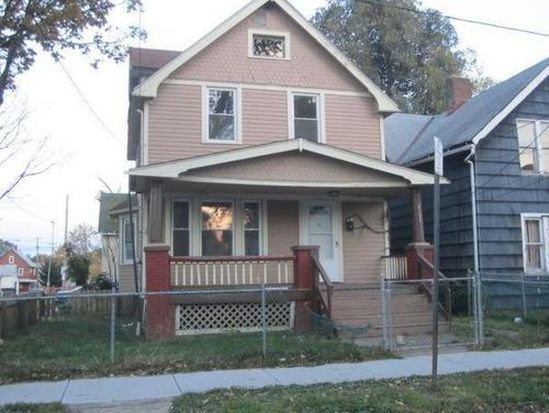 3133 W 43rd St, Cleveland, OH 44109