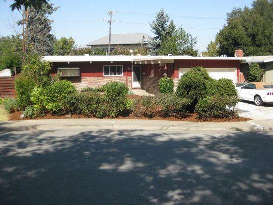 23 Lorelei Ln, Menlo Park, CA 94025