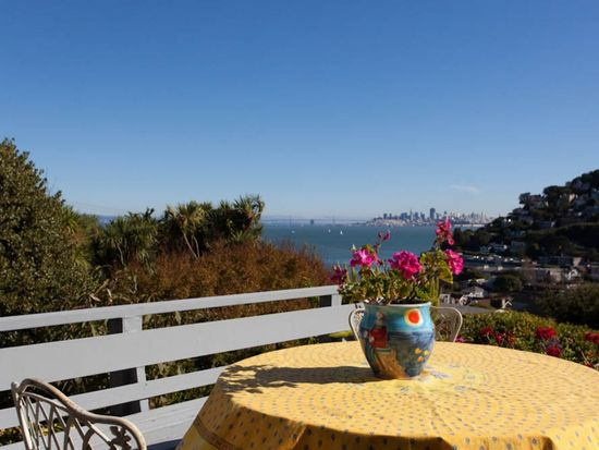 16 West Ct, Sausalito, CA 94965