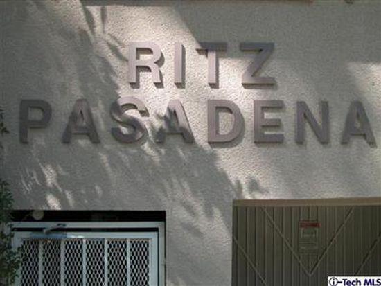 703 Locust St APT 8, Pasadena, CA 91101