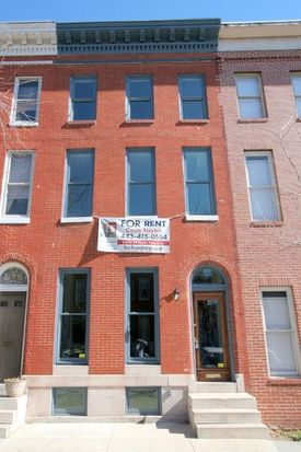 107 S Gilmor St, Baltimore, MD 21223