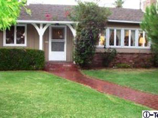 13749 La Maida St, Sherman Oaks, CA 91423