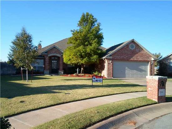 2088 Long Trail Ct, Edmond, OK 73012