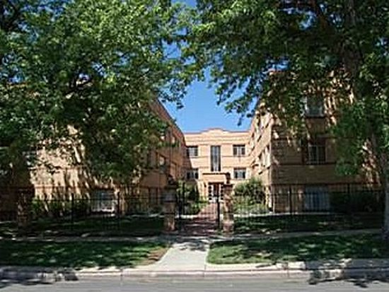 1519 Ivy St APT 1, Denver, CO 80220