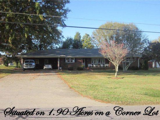 2528 Sunnycrest Dr, Reidsville, NC 27320