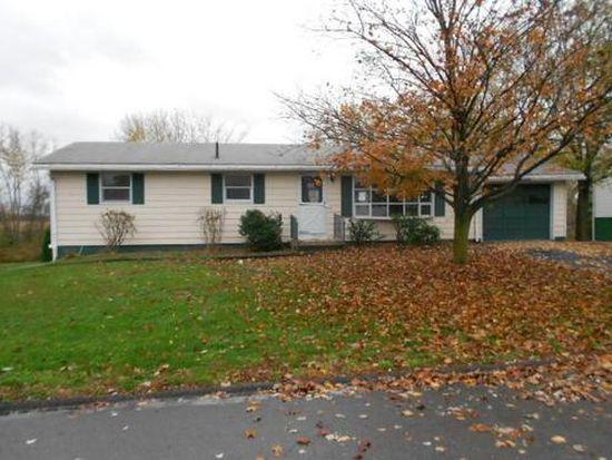 167 Old Farm Ln, Milton, PA 17847