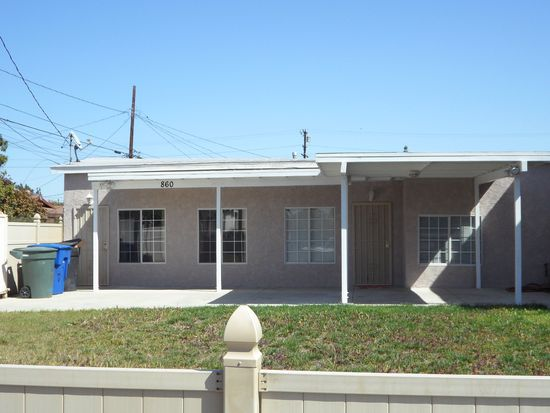 860 S Rebecca St, Pomona, CA 91766